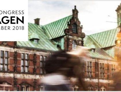 Congrès mondial ITS Copenhague 2018 – Exposez sur l'espace France