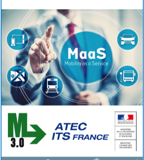 Feuille de route MaaS : Mobility as a Service