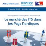 Le marché des ITS dans les pays Nordiques