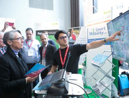 Retour des Rencontres de la Mobilité Intelligente 2018