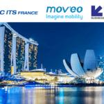 Petit-déjeuner international : focus sur le marché des ITS à Singapour