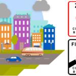 Zone de circulation restreinte:  Un outil pour répondre aux exigences européennes?