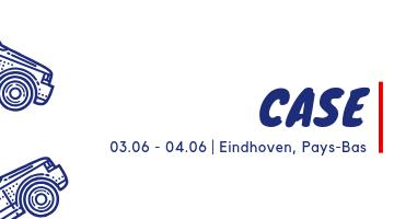 Evénement CASE : Connected, Autonomous, Shared, Electric – Business France