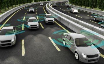 Feuille de route : Infrastructure connectée