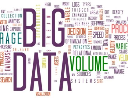Feuille de Route – Big Data